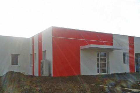 Micro Crèche d'entreprises 'Chatouilles et Galipettes'