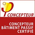 INSO est certifié Concepteur de Bâtiment et Maison Passive