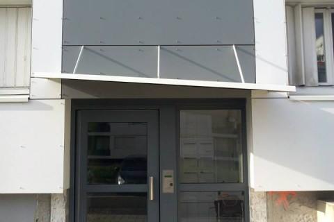 Rénovation de logements à CHOLET (49)