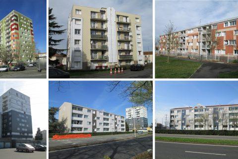 Rénovation de logements