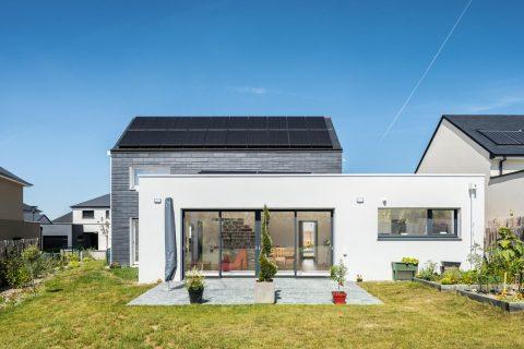maison passive FCLR